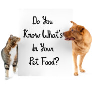 How Does Your Pet Food Compare?